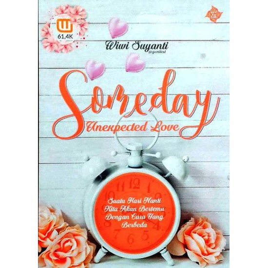 Someday : Unexpected Love