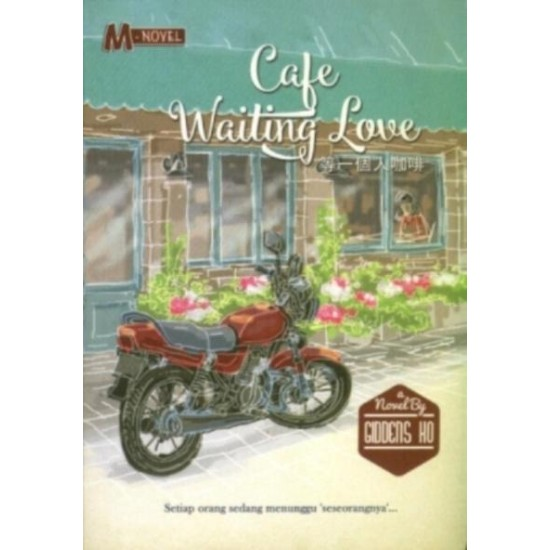 Cafe Waiting Love