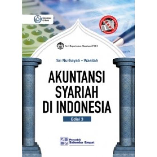 Akuntansi Syariah di Indonesia (e3)