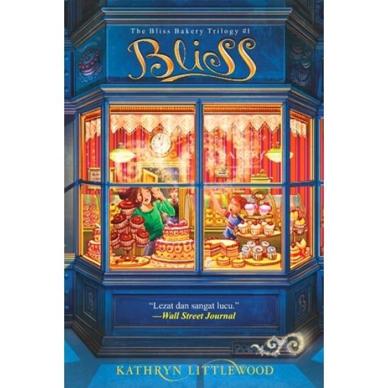 The Bliss Bakery #1
