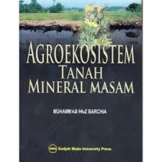 Agroekosistem Tanah Mineral Masam