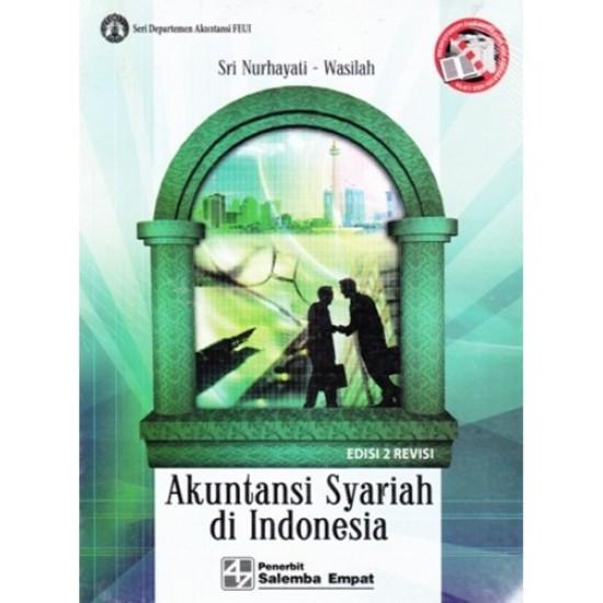 Akuntansi Syariah di Indonesia (e2)-Revisi