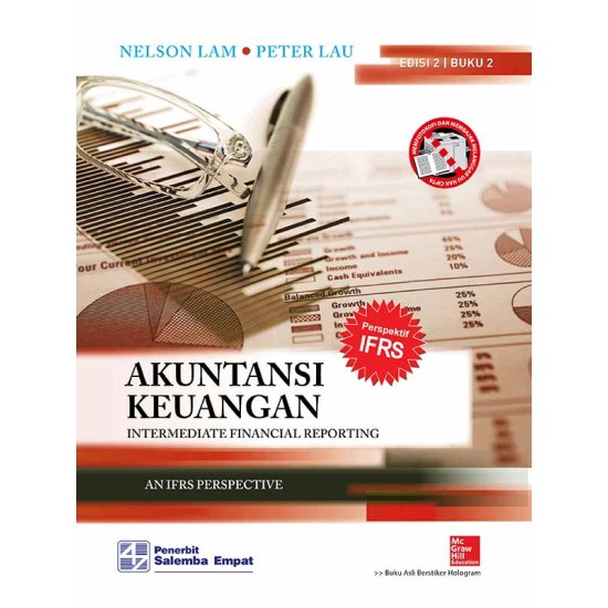 Akuntansi Keuangan: Perspektif IFRS 2 (e2)