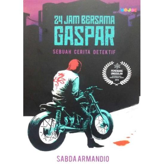 24 Jam Bersama Gaspar