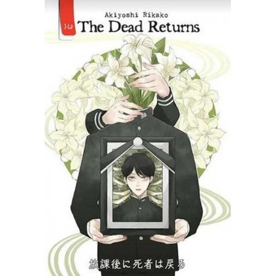 The Dead Returns (Cover Baru)