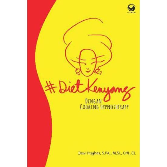 #DietKenyang dengan Cooking Hypnotherapy