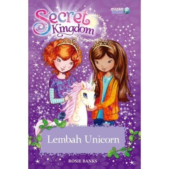 Secret Kingdom #2: Lembah Unicorn