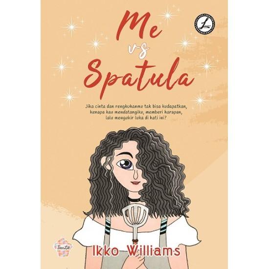 Me vs Spatula