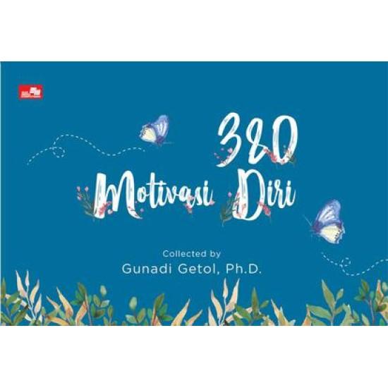 380 Motivasi Diri
