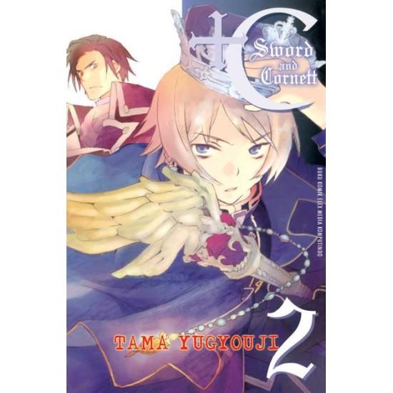 +C: Sword And Cornett 2