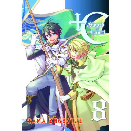 +C: Sword and Cornett 8