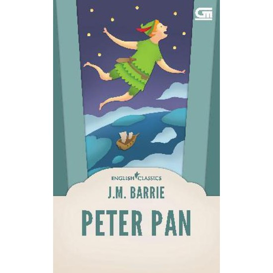 English Classics : Peter Pan