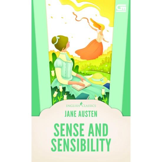 English Classics : Sense and Sensibility