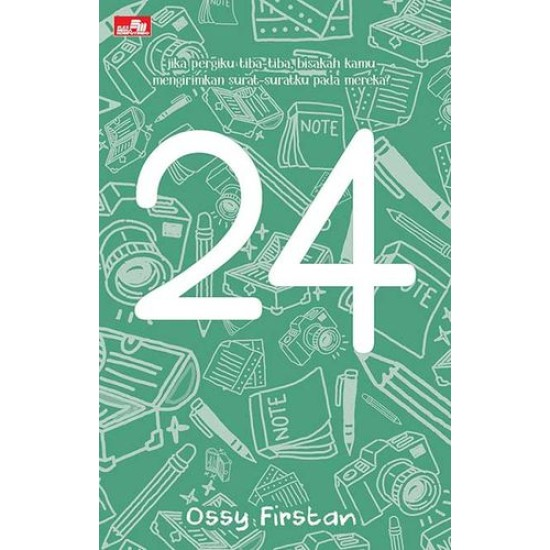 24 (Ossy Firstan)
