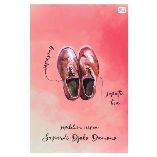Sepasang Sepatu Tua