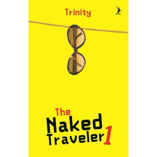 The Naked Traveler 1 - New