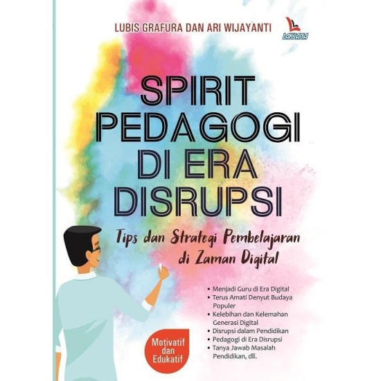 Spirit Pedagogi Di Era Disrupsi