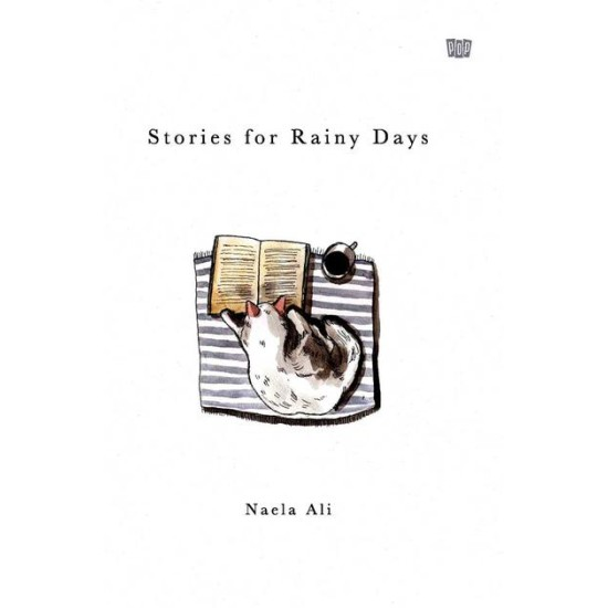 Stories for Rainy Days Vol. 1