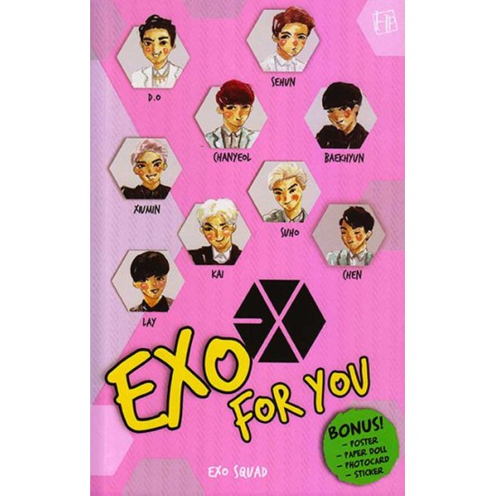 EXO For You