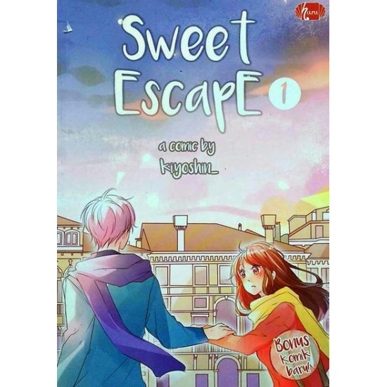 Sweet Escape 01
