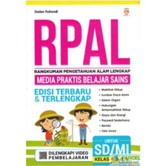 RPAL UNTUK SD/MI KELAS 4, 5, & 6