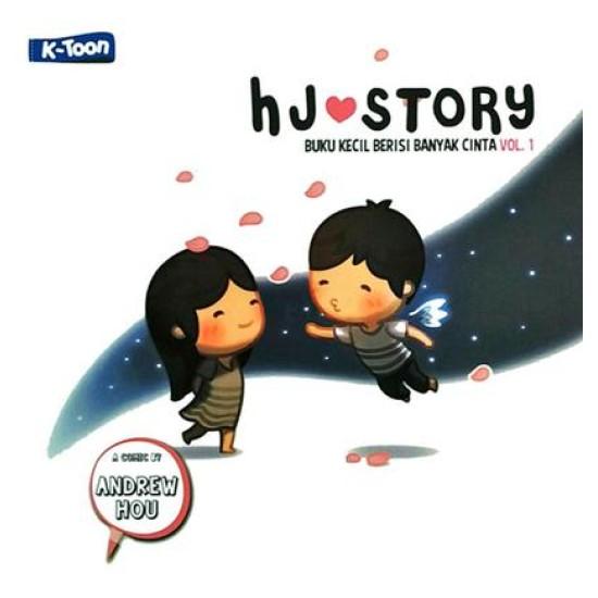 HJ Story Vol. 1