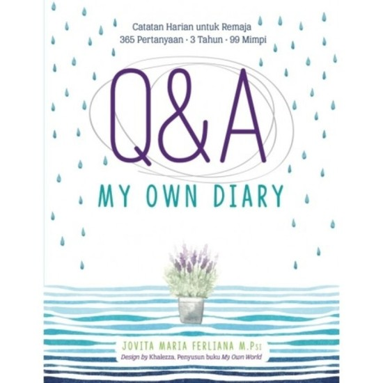 Q&A My Own Diary