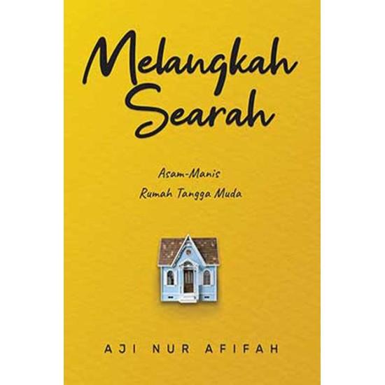 Melangkah Searah