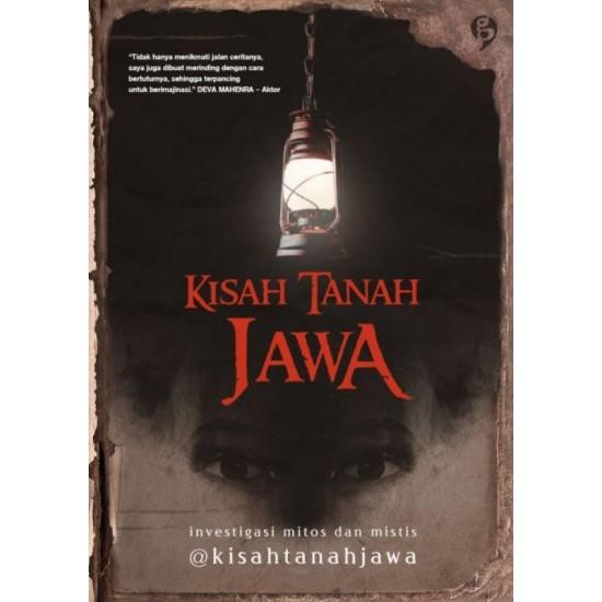 Kisah Tanah Jawa