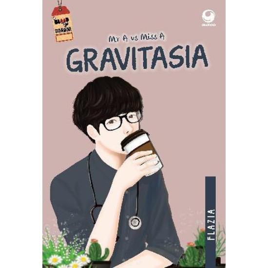 Mr. A VS Miss. A : Gravitasia