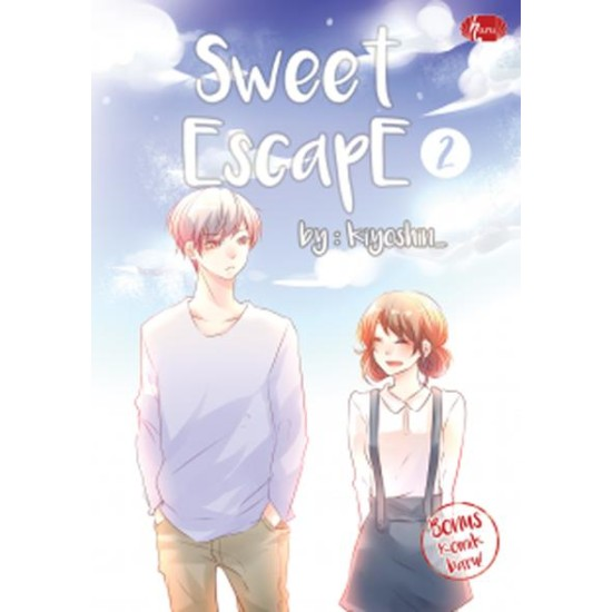 Sweet Escape 02