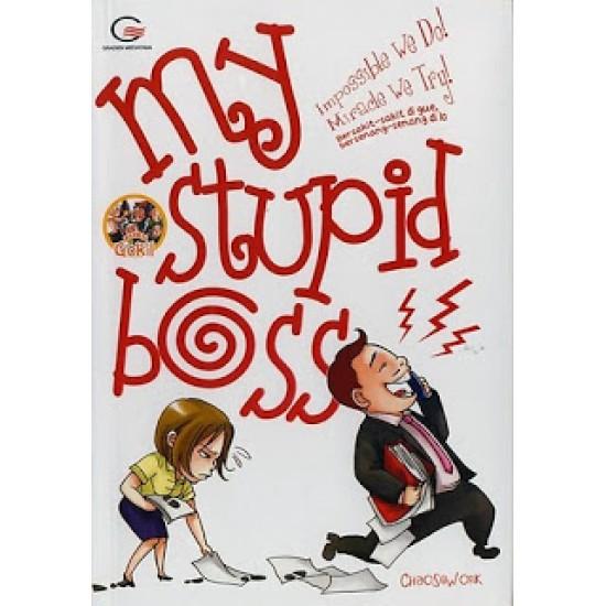 My Stupid Boss #1