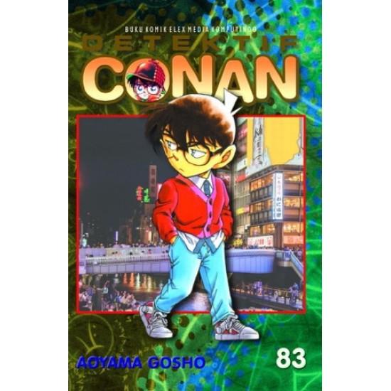 Detektif Conan 83