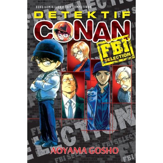 Detektif Conan FBI Selection
