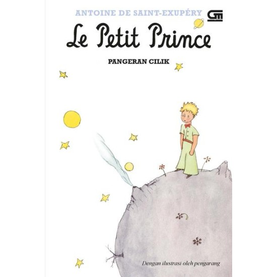 Pangeran Cilik: Le Petit Prince