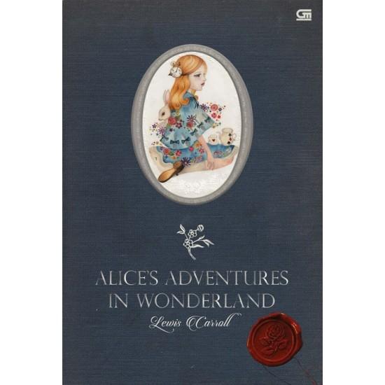Alice's Adventures In Wonderland (Alice Di Negeri Ajaib)
