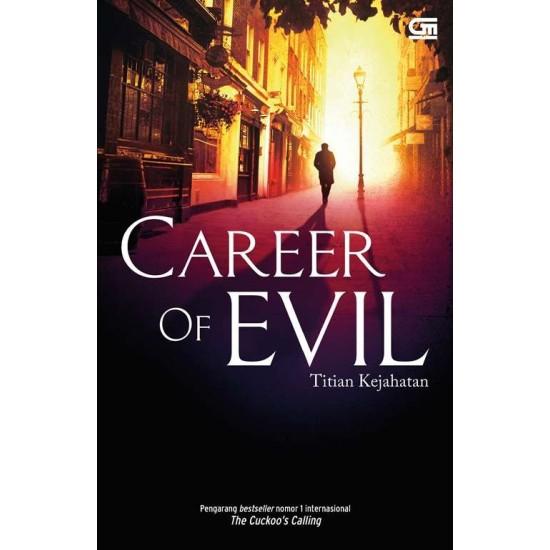 Titian Kejahatan (Career Of Evil)