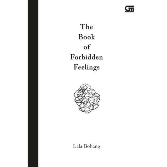 The Book of Forbidden Feelings (HC)