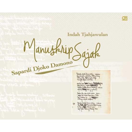 Manuskrip Sajak (Limited Edition)