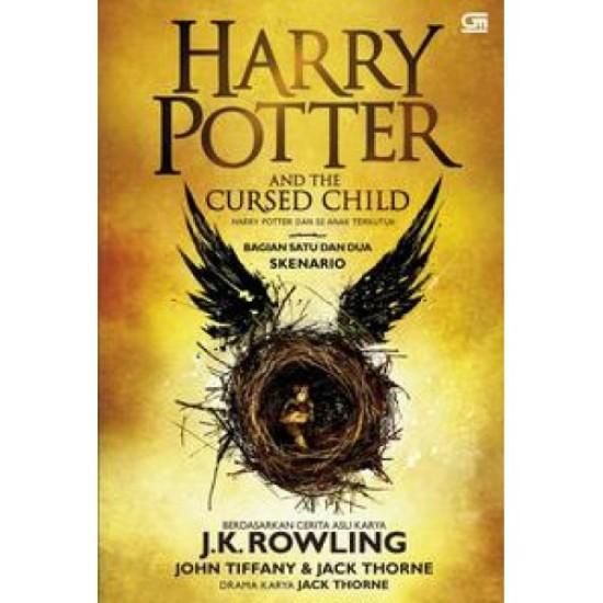 Harry Potter dan Si Anak Terkutuk (Harry Potter and The Cursed Child)