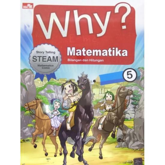 Why? Matematika 5