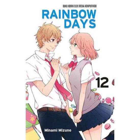Rainbow Days 12