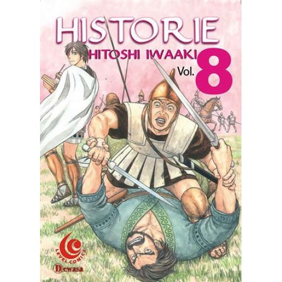 LC: Historie 08