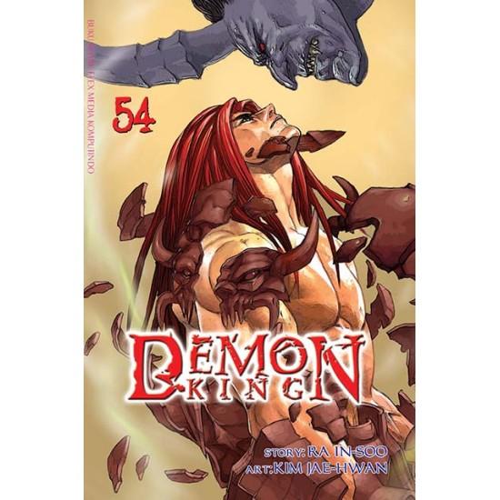 Demon King 54