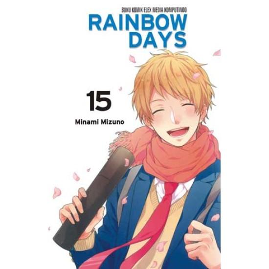 Rainbow Days 15