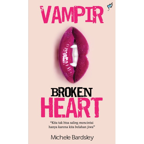 Vampir Broken Heart