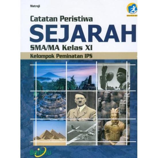 Buku Sejarah Peminatan Kelas 11 Kurikulum 2013 Pdf Seputar Sejarah