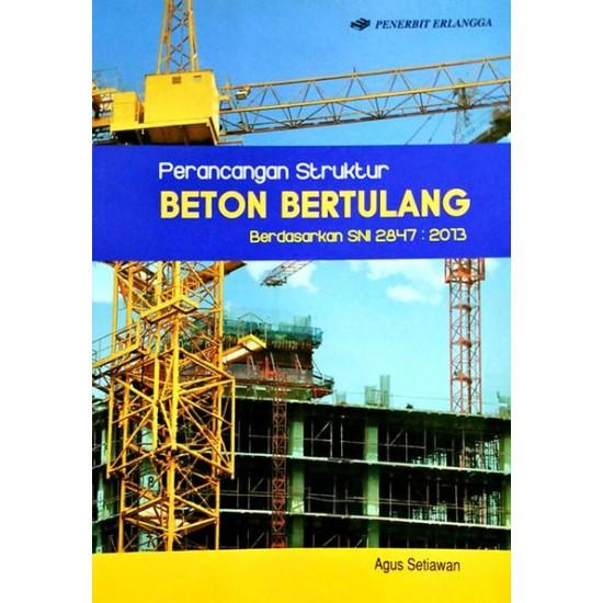 Perancangan Struktur Beton Bertulang