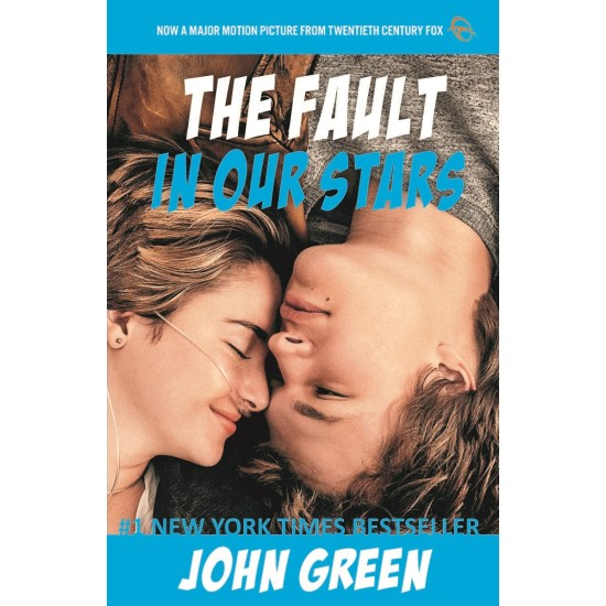 The Fault in Our Stars (Republish Cover Film)