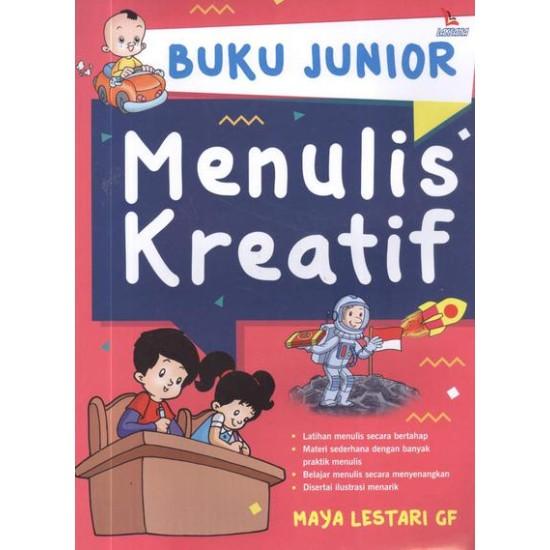 Buku Junior Menulis Kreatif